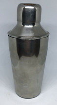 Stainless Steel Cocktail Shaker Mixer Drink Bartender Martini Tools Bar ... - $15.90