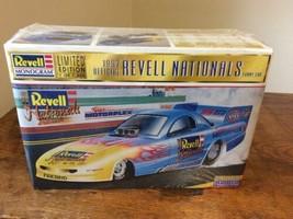 Monogram 1:24 Model 4126 - 1997 Revell Nationals LIMITED EDITION 1/7500 - Sealed - $44.95