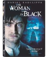 The Woman in Black (DVD, 2012) - €8,74 EUR
