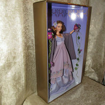VHTF NRFB GODDESS OF SPRING Collector Barbie Doll Classical Greek LTD ED 2000 image 7