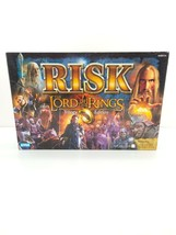 Parkers Brothers Risk The Lord Of The Rings Trilogy Edition Booklet Game... - $74.76