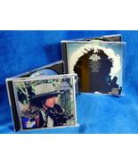 "Two CD Bob Dylan Music Bundle ""Greatest Hits"" / ""Desire""  - $16.95"