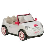 Lori Dolls Go Everywhere! Convertible Car for 6-inch Mini Dolls - $59.39