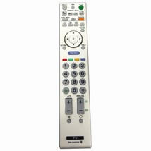 Original Remote Control For Sony Bravia LCD TV RM-GA011W RM GA011W - $24.99
