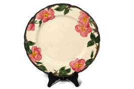 "Franciscan Desert Rose Dinner Plate Hand Decorated 10.5""  - $24.74"