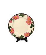 "Franciscan Desert Rose Dinner Plate Hand Decorated 10.5""  - $24.74"