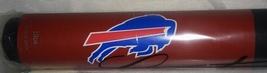 New Nfl Buffalo Bills Football Team Licensed Billiard Pool Cue Stick - $94.00