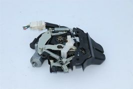 07-12 Lexus LS460 LS460hL Trunk Power Lock Latch Actuator & Motor  image 4