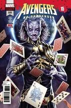 Avengers #689 NM - $3.95
