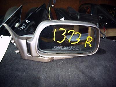 1992 1993 1994 1995 1996 LEXUS ES300 GOLD RIGHT DOOR MIRROR