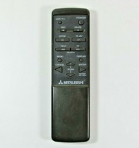 Mitsubishi Remote Control TV VCR CABLE, made in Japan, Tested and working - $14.85