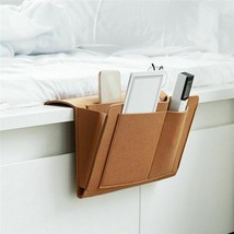 Bedside Storage Organizer Hanging Caddy Bed Holder Pockets Bed Pocket So... - £2.86 GBP+