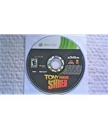 Tony Hawk: Shred (Microsoft Xbox 360, 2010) - $5.90