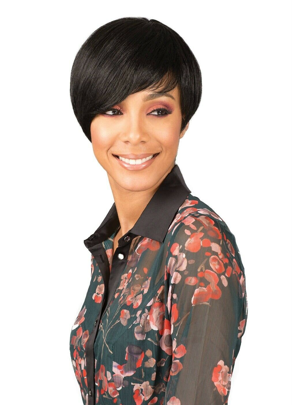 Primary image for Bobbi Boss Synthetic Straight Short Hair Wigs - M994 Bethany