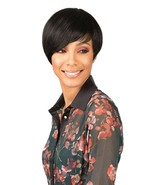 Bobbi Boss Synthetic Straight Short Hair Wigs - M994 Bethany - $25.95