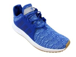 Adidas X _ Plr Talla Eu 9M (D) Eu 42 2/3 Hombre Atletismo Zapatillas Azu... - $72.56