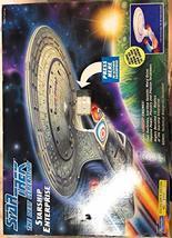 Star Trek The Next Generation Starship Enterprise Collector's Edition - $68.59