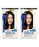 2 Nice N Easy Clairol Root Touch Up #2 Black - $18.80