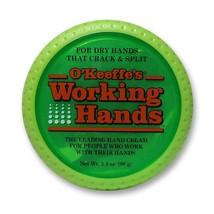 O'Keeffe's Working Hands Hand Cream 3.4 oz - $7.57