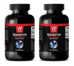 Skin Care Eye - Zeaxanthin Eye Health 2B - Antioxidant Complex - $28.01