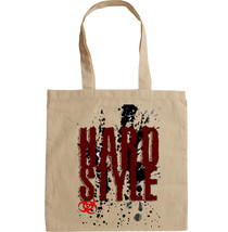 HARDSTYLE MUSIC 3 - NEW COTTON HAND BAG/TOTE BAG - $16.91