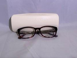 Anne Klein Merlot Gradient AK5076 603 Rx Eyeglass Frames Brand New $179 Msrp - $29.02