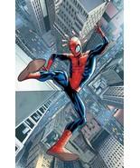 Amazing Spider-Man #8 NM Marvel - $3.95