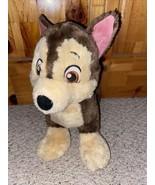 "Build A Bear Nickelodeon Paw Patrol Chase 13"" Plush Dog K-9 Police Sheph... - $14.85"