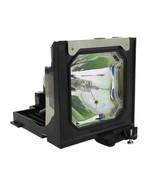 Panasonic ET-SLMP48 Compatible Projector Lamp With Housing - $36.62
