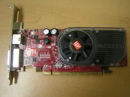 ATI Radeon X1300 pro 128mb PCI-E Video Card (OEM - new) - No Driver