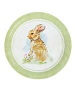 "Vintage Easter Dinner Plate for Easter (8 Pack) 9"" Paper - $6.64"