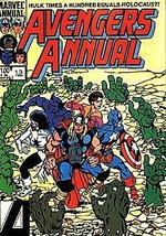 "The Avengers Annual #13 (""In Memory Yet Green!"") [Comic] [Jan 01, 1967] Marvel - $3.91"