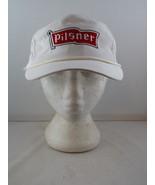 Vintage Beer Hat - Old Styler Pilser Flag Logo - Adult Snapback - £28.54 GBP