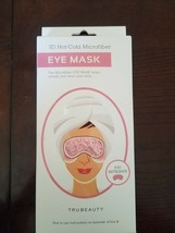 Trubeauty 3D Hot/Cold Microfiber Eye Mask - $15.79