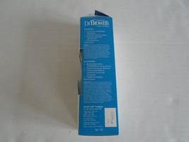 Dr. Brown's BPA Free Polypropylene Natural Flow Standard Neck Bottle, 4 Ounce - $7.79