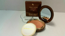 Fashion Fair True Finish Powder Makeup Spf15 in Compact Ff4 Brun Tendre - $15.99