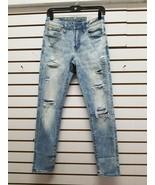 Men's American Eagle Next Level Flex Jeans, Skinny, Size 28x30 - $33.66