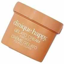 Clinique Happy Gelato Cream for Body (Original) 2 oz - $16.98