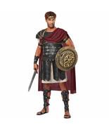 Adulto Hombres Gladiador Romano Ancient Warrior Soldado Roma Disfraz Hal... - $47.19