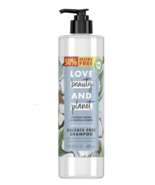 Love Beauty And Planet Conditioner, Coconut Water & Mimosa Flower, 20.25... - $11.95