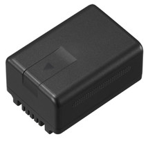 Panasonic VW-VBK180 Rechargeable Lithium Ion Battery Pack - $75.50