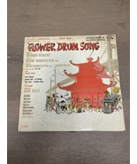 Rodgers & Hammerstein Flower Drum Song  *1958:Columbia Masterworks OL 5... - $10.00