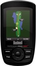 Bushnell XGC+ Golf GPS Rangefinder - $322.86