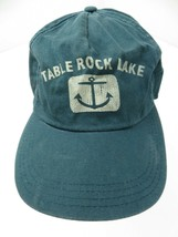 Table Rock Lake Adjustable Adult Ball Cap Hat - $12.86