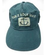 Table Rock Lake Adjustable Adult Ball Cap Hat - £10.09 GBP