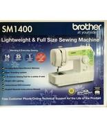 Brother - SM1400 - 14-Stitch Sewing Machine - $168.25