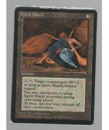 Spirit Shield - Magic the Gathering - Artifact - Fallen Empires  Scott K... - $2.93