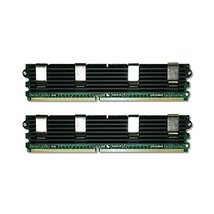 4GB Kit (2x2GB) DDR2 Fully Buffered PC2-6400 800MHz (DDR2-800) FB-DIMM Memory fo