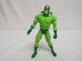 ORIGINAL Vintage 1994 Marvel Toy Biz Spiderman Scorpion Action Figure (n... - $9.89