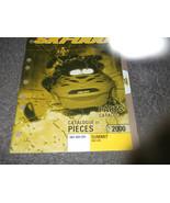 2000 Ski Doo Ski-Doo Motoneige Summit 800 Hm H.M H M Parties Catalogue M... - $24.64